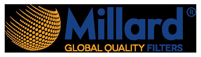 catalogo filtros millard