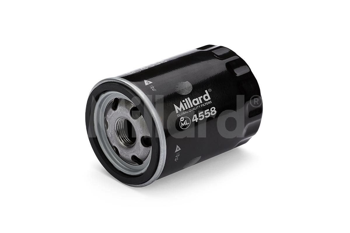 Millard Filters Datasheet Ml 4558 Jrc4558 For Application